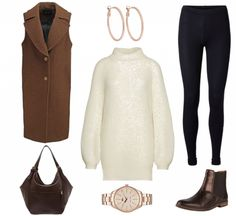 #Herbstoutfit BLOGGER STYLE ♥ #outfit #Damenoutfit #outfitdestages #dresslove