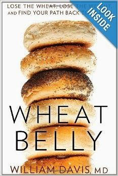 "The ""Wheat Belly"" book is more than a diet..."