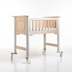 This standalone design item fits perfectly into any interior and nursery room.