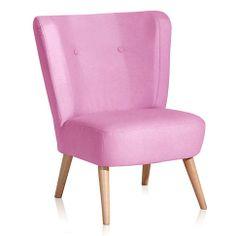 Pink Retro-Look