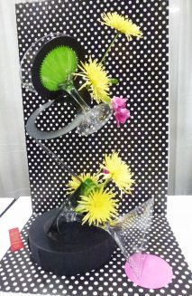446c6f52d994174423a7add071def9a6 National Garden Club Table Designs on winning garden club flower designs, garden club underwater designs, standard flower show table designs,