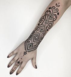 Tribal Foot Tattoos, Henna Tattoo Designs Arm, Boho Tattoos, Tattoos Skull, Mehndi Tattoo, Celtic Tattoos, Leg Tattoos, Arm Tattoo, Sleeve Tattoos