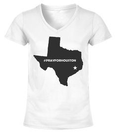 # Pray for Houston Shirt - Love Houston .    Great for all Texas, Houston, Hurricane, Harvey, State, USA, US, American Flag, Support, Strong, I Love Texas, We Stand With Texas, Americans, Fellow, Affected, Weather, Wear, Hope, Stay Safe, August, Flood, Flooding, Pray, Prayers, Praying, Rebuild. Corpus Christi, Rockport, Gulf Coast, Galveston, San Antonio, Louisiana, Surrounding Areas, Disaster, Lover, Neighbor, Stay Strong, Natural, 2017, I Survived, Survive, Hoping, Thoughts, Nature, Water…