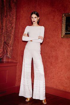 Pepa Pombo Pre-Fall 2016 - Preorder now on Moda Operandi