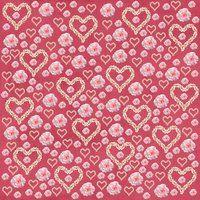Valentine Paper by anitess