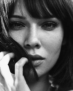 Reposting @rebel_models: #stunning @kate_lehmann by @tatiana_hajduk 💕💕💕 #model #rebelgirl #test #modeltest #bw #blackandwhite #portrait #beauty #natural #brunette #polishmodel #photography #photographer