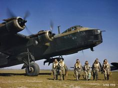 Short Stirling | Tangmere Museum