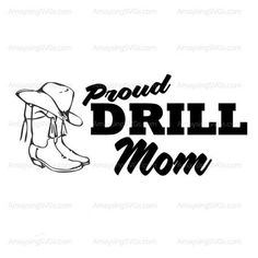 Drill Dance Team Silhouettes Pose 4 Boot 1 eps by