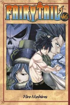 FACE THE COLD TRUTH As the bloody battle against the Nine Demon Gates and their king Mard Geer engulfs all of Fairy Tail, the guild learns a terrible secret: the threat from Face, the magic pulse bomb