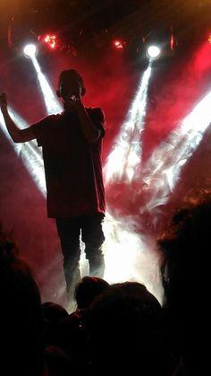 LosPetitFellas Concert, Frases, Concerts