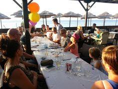 Happy #Birthday Table Settings, Reception, Happy Birthday, Anniversary, Events, Table Decorations, Wedding, Home Decor, Happy Brithday