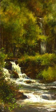 Rushing Brook