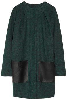 DAY Birger et Mikkelsen|Knitted coatfall 2013