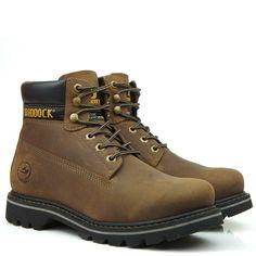 Black Boots - Bota Braddock Eldorado Plus Cheyene - BlackBoots