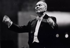 Paavo Berglund (14 April 1929 – 25 January 2012), Finnish conductor