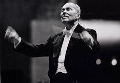 Paavo Berglund (14 April 1929 – 25 January 2012), Finnish conductor