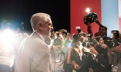 The Tories should not whoop too soon over Jeremy Corbyn | Seumas Milne | Comment is free | The Guardian