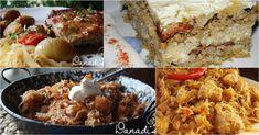 A savanyúkáposzta dugig van vitaminnal és Isteni magyaros ételeket lehet belőle készíteni! Mashed Potatoes, Grains, Goodies, Rice, Keto, Ethnic Recipes, Food, Whipped Potatoes, Treats