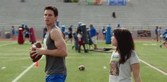Check Out Robbie Amell Pecs In 'The Duff' Movie Trailer The Duff Movie, Movie Trailers, Pop Culture, Music Videos, Celebrities, Celebs, Movies, Films, French Quarter