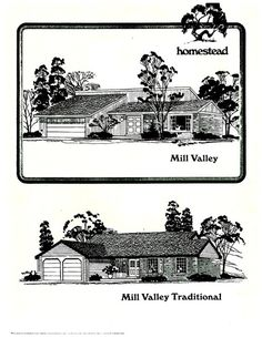Mill Valley in Homestead