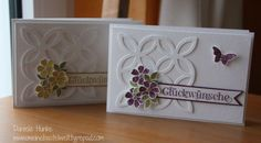 A pretty option to use the Lattice Die
