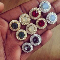 Candy Jewels www.lolurhoda.com