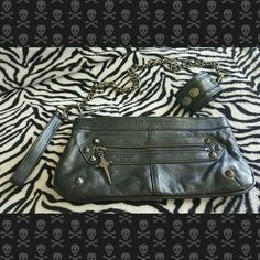 LIP SERVICE To Hell In A Handbag clutch purse #99-003
