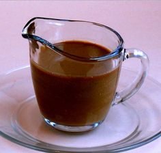 Yorkshire Topping - Brown Gravy
