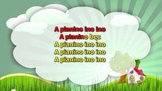Karaoke dla dzieci - Jestem muzykantem, konszabelantem - z wokalem