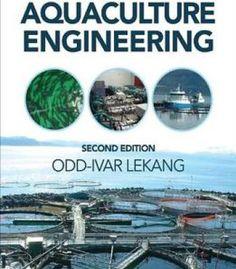 Aquaculture Engineering 2 Edition PDF