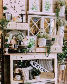 Hip Hop Hooray, Booth Decor, Easter Weekend, Weekend Sale, Final Sale, Ladder Decor, Decor Styles, Vintage Inspired, It Works