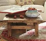 Image detail for -Reclaimed Wood Furniture by Turkey Designer Gursan Ergil - Modern ...