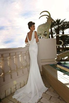 Wedding dress Dimitrius Dalia