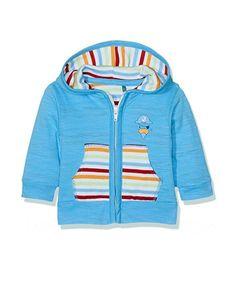 52390a06447 Ζακέτα Μπεμπέ Γαλάζια | Poulain.gr #βρεφικά_ρούχα #παιδικά_ρούχα  #βρεφικές_ζακέτες #ζακέτες #