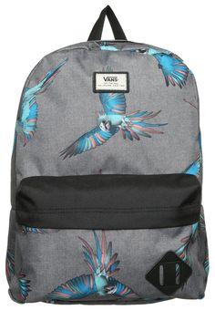 vans ryggsäck hawaii