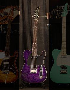 // Tom Anderson Guitarworks \\\\
