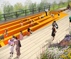 Park life: the evolving approach to designing urban public space | News