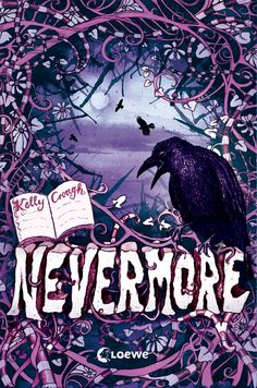 Kelly Creagh - Nevermore