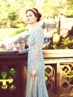 Now Fashionista: Blair Waldorf