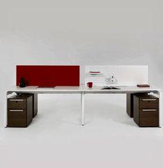 Kento by #Atu Office Desk, Corner Desk, Furniture, Home Decor, Corner Table, Desk Office, Desk, Interior Design, Home Interior Design