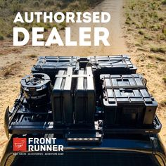 Come and check out the best in adventure gear from Front Runner Outfitters with everything ranging from roof racks and accessories.  Anything that you'll need to get you ready for your next adventure.  #megaxplore #frontrunnerza #findanywhere #borntoroam Top Tents, Roof Top Tent, Trd Pro Wheels, Offroad Accessories, Front Runner, Adventure Gear, Car Ford, Ford Ranger, Roof Rack