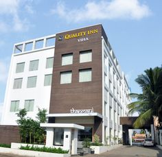 Best Budget Hotels in Kumbakonam # Quality Inn Viha # For more info visit http://www.qualityinnviha.com/ (or) call to +91 4352555555