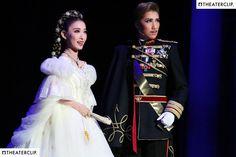宝塚『エリザベート』コーラスの宙組ならではの作品に【通し舞台稽古・囲みインタビュー】 | THEATERCLIP|シアタークリップ