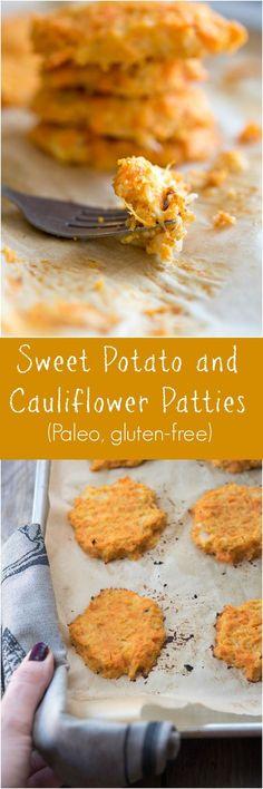 ... Roll | Made it - Love it! | Pinterest | Sweet Potato Patties, Potato