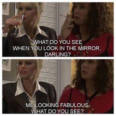 Absolutley Fabulous