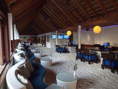 The sand beneath your feet lobby