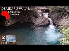 Japan Guide, Shizuoka, Waterfall, Outdoor, Outdoors, Waterfalls, Outdoor Games, The Great Outdoors