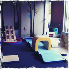 "Cheeky Chinos - Not your average ""play centre"" - gourmet foods with supervised play"