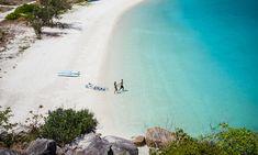 6 Incredible Island Destinations Around the World   Brides.com