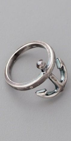 anchor ring <3